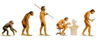Evoluzione della specie