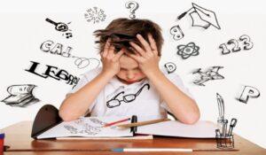 dislessia e apprendimento